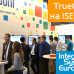 TrueConf принял участие в Integrated Systems Europe 2017