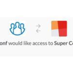 Интеграция TrueConf Server со Slack