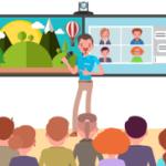 Видео+Конференция: итоги цикла весенних семинаров
