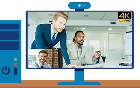TrueConf: безопасная альтернатива Skype 4