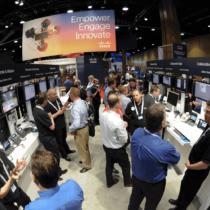 Компания TrueConf приняла участие в Enterprise Connect 2014 в США