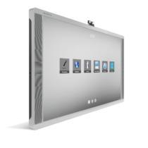 Интеллектуальный дисплей Flipbox теперь интегрирован с видео-конференц-системой сверхвысокой четкости TrueConf