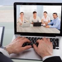 Видеоконференцсвязь становится незаменимым инструментом для HR-специалистов