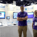 TrueConf впервые принял участие в InfoComm 2014