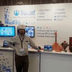 TrueConf заявила о поддержке 4К видеоконференций на Integrated Systems Europe 2014