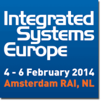 TrueConf примет участие в Integrated Systems Europe 2014 в Амстердаме