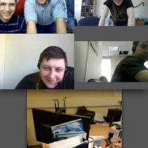 Групповые видеоконференции на iPhone и iPad от TrueConf