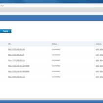 TrueConf объединит пользователей нескольких серверов видеоконференцсвязи