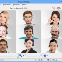 TrueConf сделал бесплатными инструменты для совместной работы в облаке