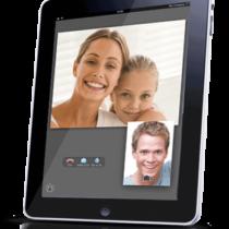 TrueConf выпустил мобильное приложение для iPad