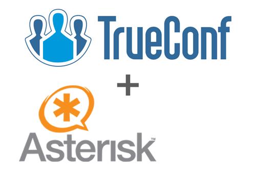 Настройка телефонии на примере интеграции TrueConf Server и Asterisk 3