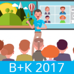 Видео+Конференции 2017: итоги мероприятия