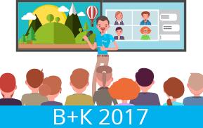 Видео+Конференции 2017: итоги мероприятия 1
