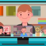 TrueConf Online 6.5.8: активация по голосу, дополнительные ведущие и обмен файлами