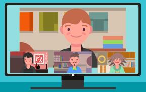TrueConf Online 6.5.8: активация по голосу, дополнительные ведущие и обмен файлами 9