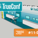 Амстердам, готовься! TrueConf снова едет на ISE