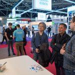 TrueConf принял участие в Integrated Systems Europe 2018 4