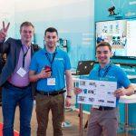 TrueConf принял участие в Integrated Systems Europe 2018 6