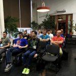 TrueConf поддержал митап по WebRTC 6