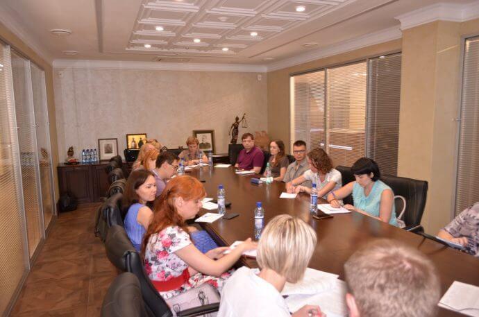 Семинары для помощников нотариусов прошли в Челябинской областной нотариальной палате 1