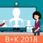 Видео+Конференция 2018 — главное событие о ВКС в стране