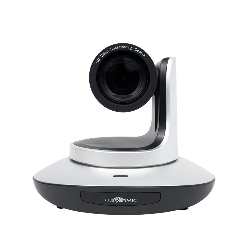 PTZ-камера CleverMic Uno 2 POE (FullHD, 12x, USB3.0, HDMI, LAN)