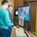 Видео+Конференция 2018 — главное событие о ВКС в стране 9