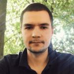 Виталий Сидей