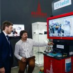 TrueConf принял участие в выставке GITEX в Дубае 1