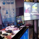 "TrueConf принял участие в ""4K-конференции"" от AVerMedia 10"