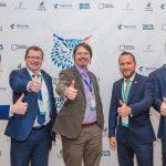 TrueConf принял участие в CNews Forum 2018: Информационные технологии завтра 1