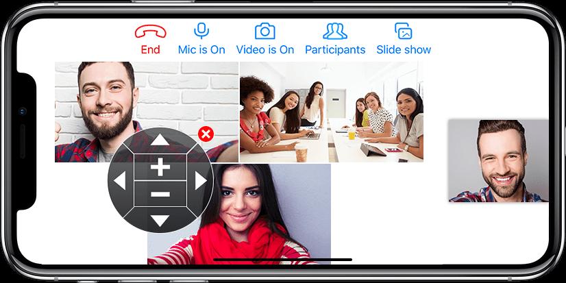 Обновление TrueConf 1.9.2 для iOS 2