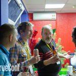 TrueConf поддержал митап о VueJS 13