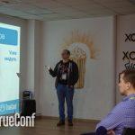 TrueConf поддержал митап о VueJS 18