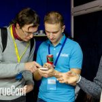 TrueConf поддержал митап о VueJS 9
