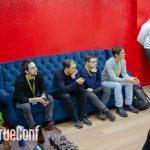 TrueConf поддержал митап о VueJS 5