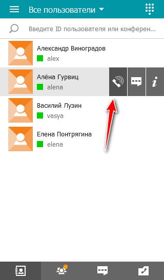 Как пользователи могут присоединяться к конференциям TrueConf 2