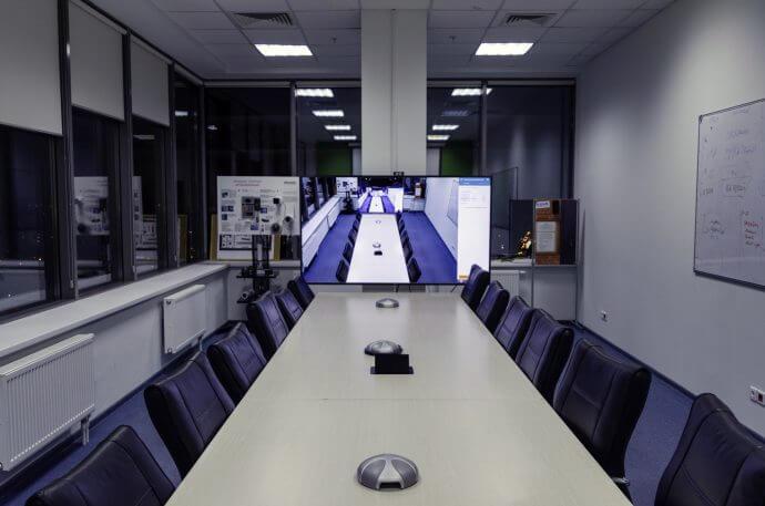 Правительство Московской области создало ВКС-сеть для 30 000 абонентов на основе TrueConf 1