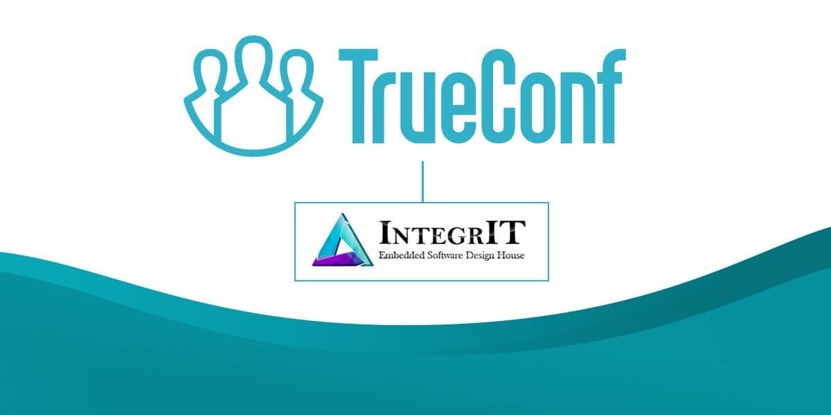 TrueConf купил производителя ВКС-решений IntegrIT 1