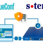 TrueConf и С-Терра обеспечат высокий уровень защиты для решений видеоконференцсвязи