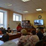 Видеосвязь для выборов: Избирательная комиссия Ленинградской области внедряет технологии TrueConf 5