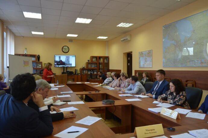 Видеосвязь для выборов: Избирательная комиссия Ленинградской области внедряет технологии TrueConf 1