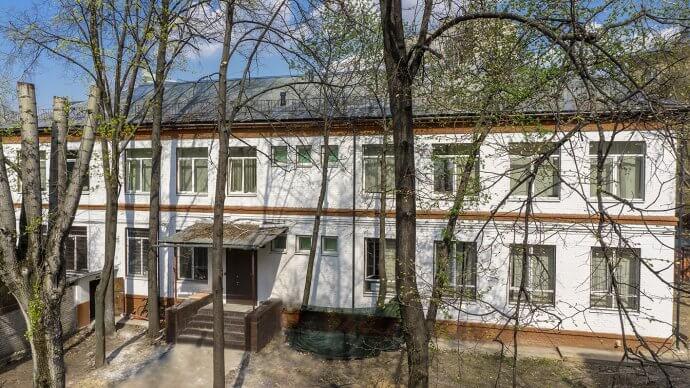Новая штаб-квартира TrueConf в Москве 1