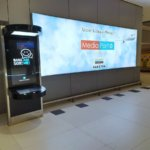 Дистанционное обслуживание лицом к лицу: TrueConf Kiosk в новом аэропорту Стамбула 5