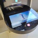 Дистанционное обслуживание лицом к лицу: TrueConf Kiosk в новом аэропорту Стамбула 3