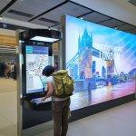 Дистанционное обслуживание лицом к лицу: TrueConf Kiosk в новом аэропорту Стамбула 2