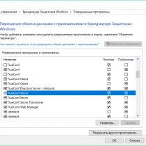 Как управлять TrueConf Server с компьютера вне сети