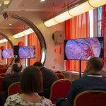 TrueConf и SmartMed обеспечили трансляцию хирургических операций для Российского Общества Хирургов 2