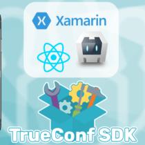 TrueConf выпустил SDK для быстрого создания мобильных приложений с видеосвязью
