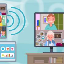 TrueConf выпустил приложение для быстрого вывода FullHD видеосвязи со смартфонов на TV